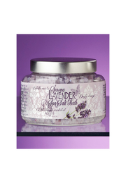 Sonoma Lavender Lavender Sea Salt Bath - Product Mini Image