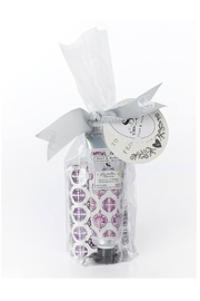 Soap and Paper Factory Lavender/sheabutter Gift Set - Product Mini Image