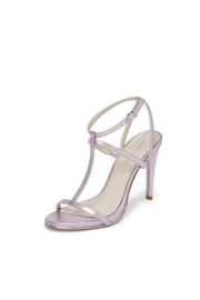 Kenneth Cole New York Lavender Strappy Sandal - Product Mini Image