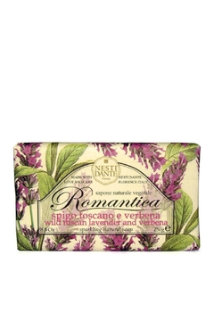 Nesti Dante Lavender&Verbena Bar Soap - Alternate List Image