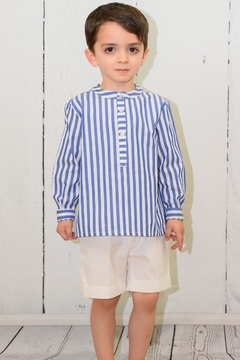 Granlei 1980 Lavender & White Outfit - Product List Image