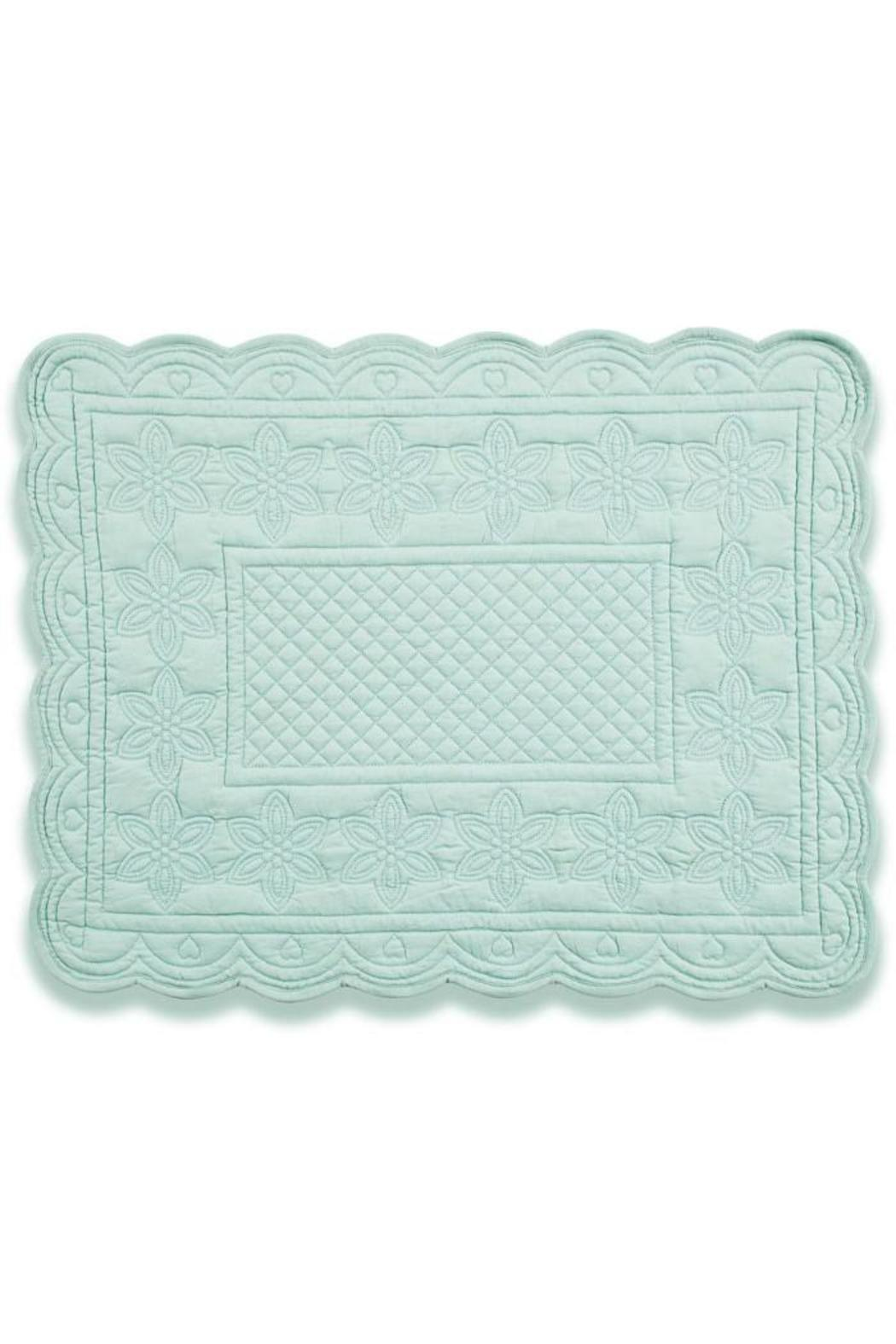 Lavender Blue Blue Quilted Placemats from Los Angeles  : lavenderblue blue quilted placemats blue 8182bd01l from www.shoptiques.com size 1050 x 1575 jpeg 97kB