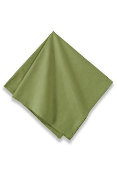 Shoptiques Product: Green Napkin Set