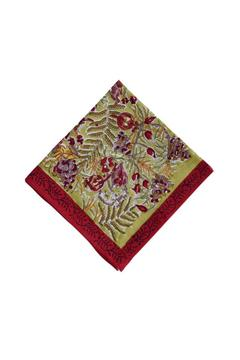Shoptiques Product: Wreath Napkin Set