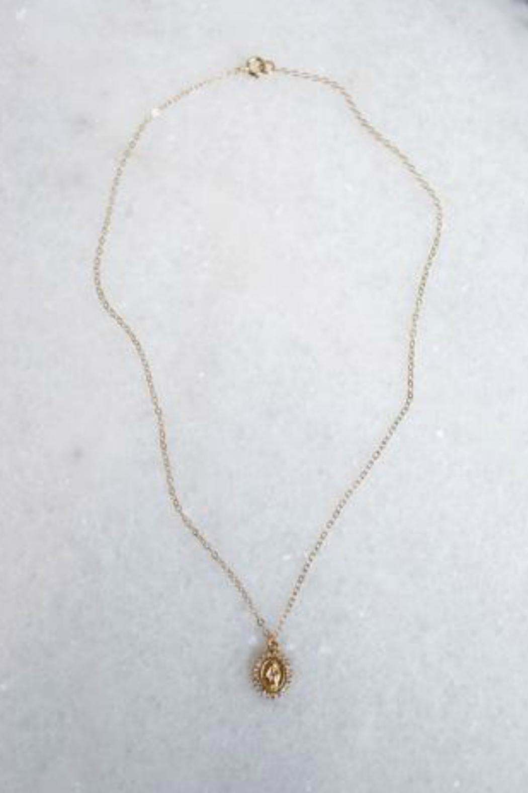 Kinsey Designs Lavie Layering Necklace - Front Full Image
