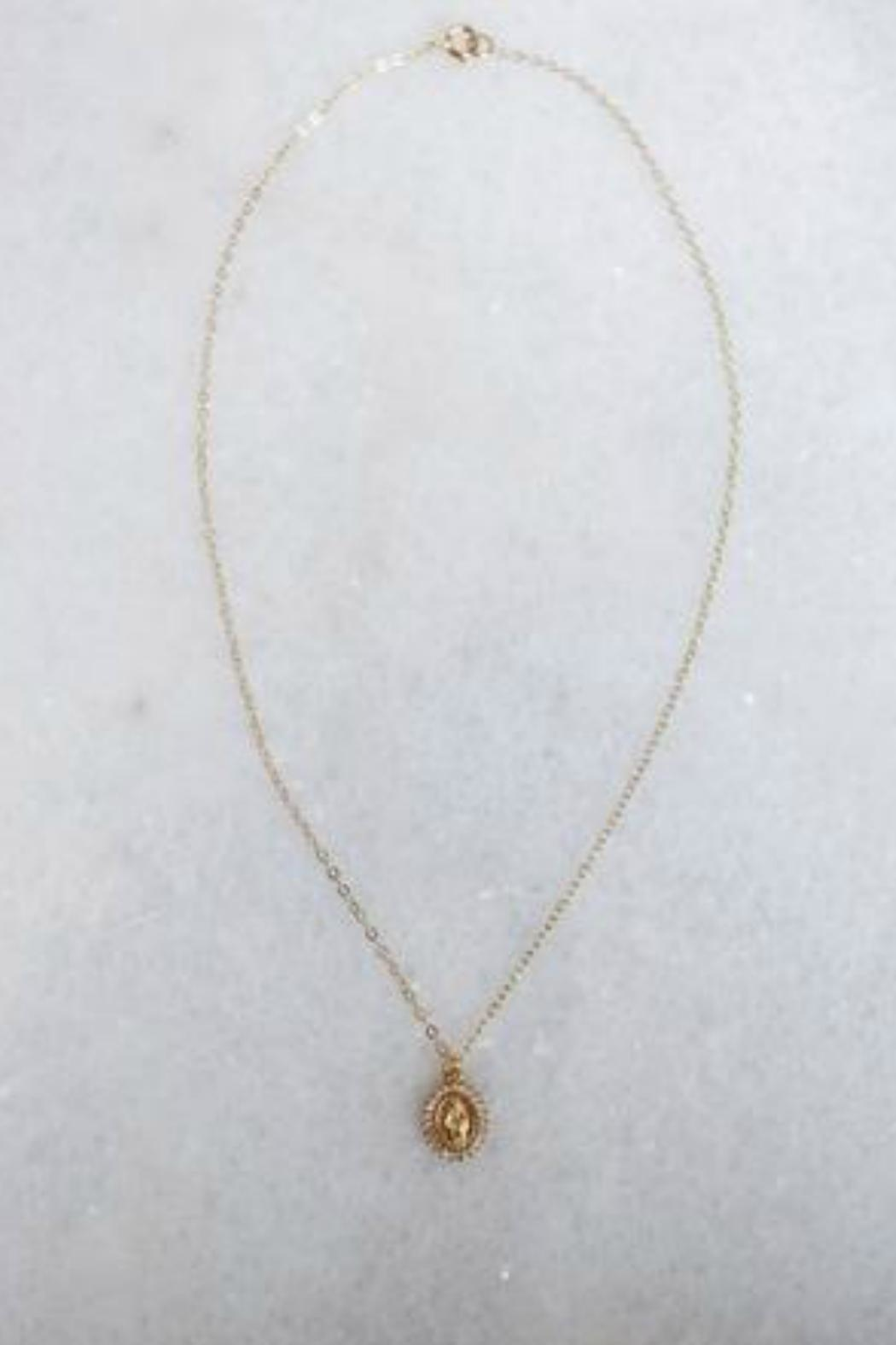 Kinsey Designs Lavie Layering Necklace - Main Image
