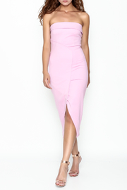 LAVISH ALICE Bandeau Midi Dress - Product Mini Image