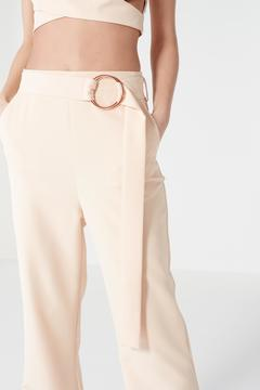 Shoptiques Product: Tailored Flare Trousers