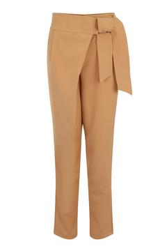 Shoptiques Product: Tie Belt Trouser