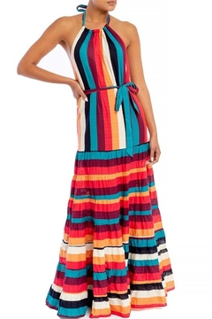 luxxel Layer Maxi Dress - Product List Image