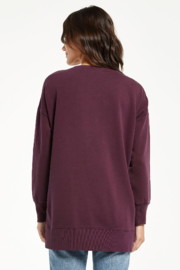 z supply Layer Up Sweatshirt - Side cropped