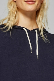Esprit Layered Effect Hoodie - Side cropped