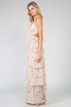 FANCO Layered Floral Maxi - Alternate List Image
