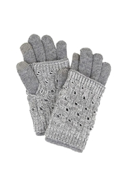 Lets Accessorize Layered Gloves - Product Mini Image