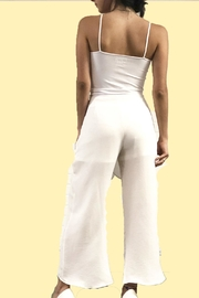 story on Layered Pants - Side cropped