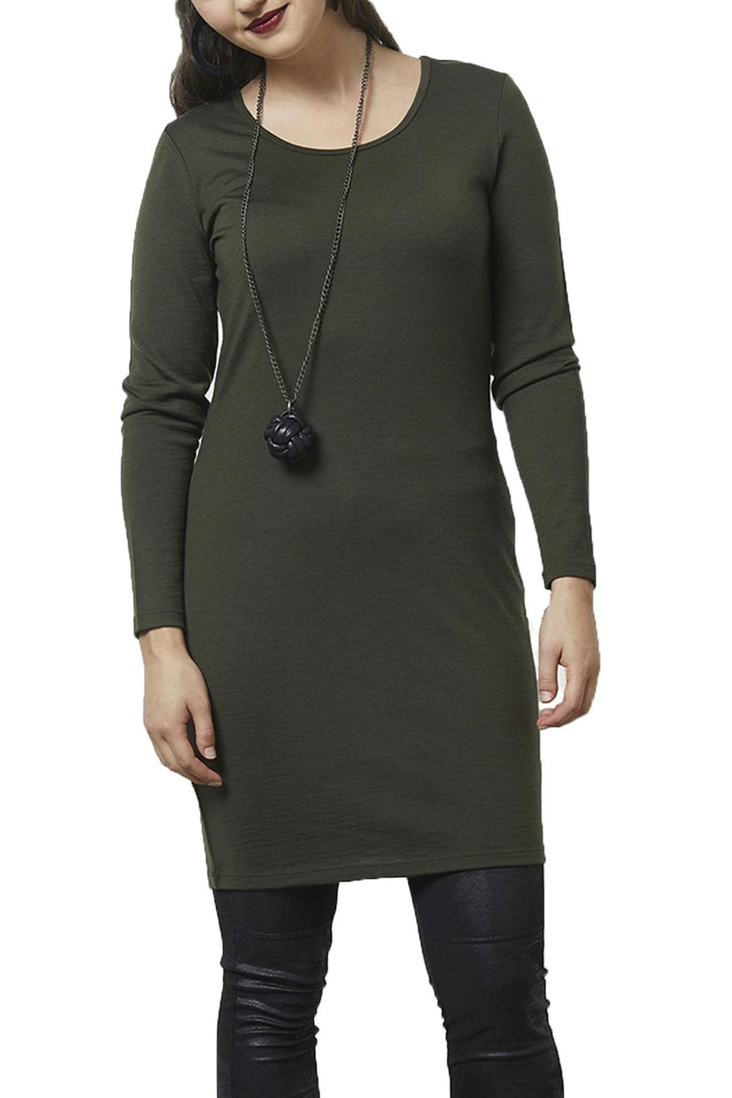 bd137a0b3f38 Siren Layering Dress from New Zealand by Camerons — Shoptiques
