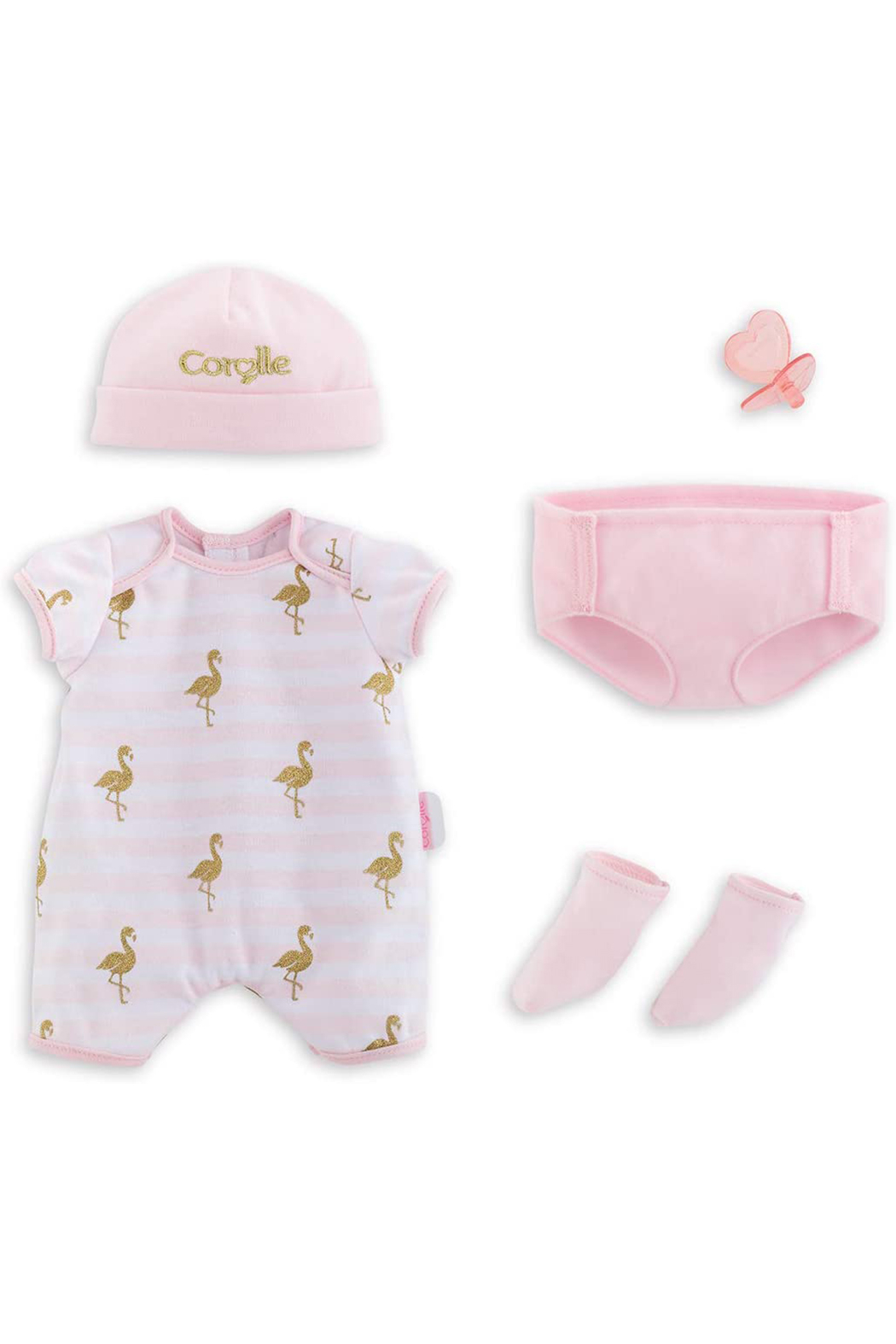 Corolle Layette Set - 14 Inch - Main Image