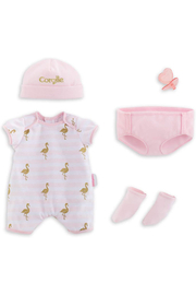 Corolle Layette Set - 14 Inch - Front cropped