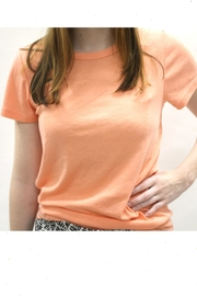 The Royal Standard Layla Coral Sleep-Tee - Product Mini Image