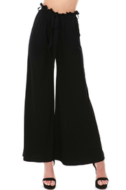 Vava by Joy Hahn Layla Palazzo Pants - Product Mini Image