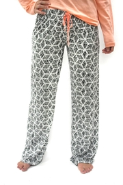 The Royal Standard Layla Sleep Pants - Product Mini Image