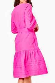 Lilly Pulitzer  Laylee Dress - Front full body