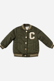 Rylee & Cru Layton Jacket - Product Mini Image