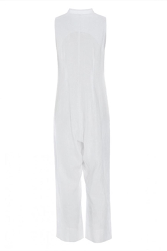 Bitte Kai Rand  Lazy Linen Jumpsuit - Alternate List Image