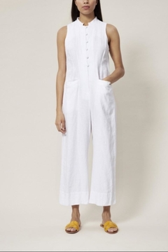Bitte Kai Rand  Lazy Linen Jumpsuit - Product List Image