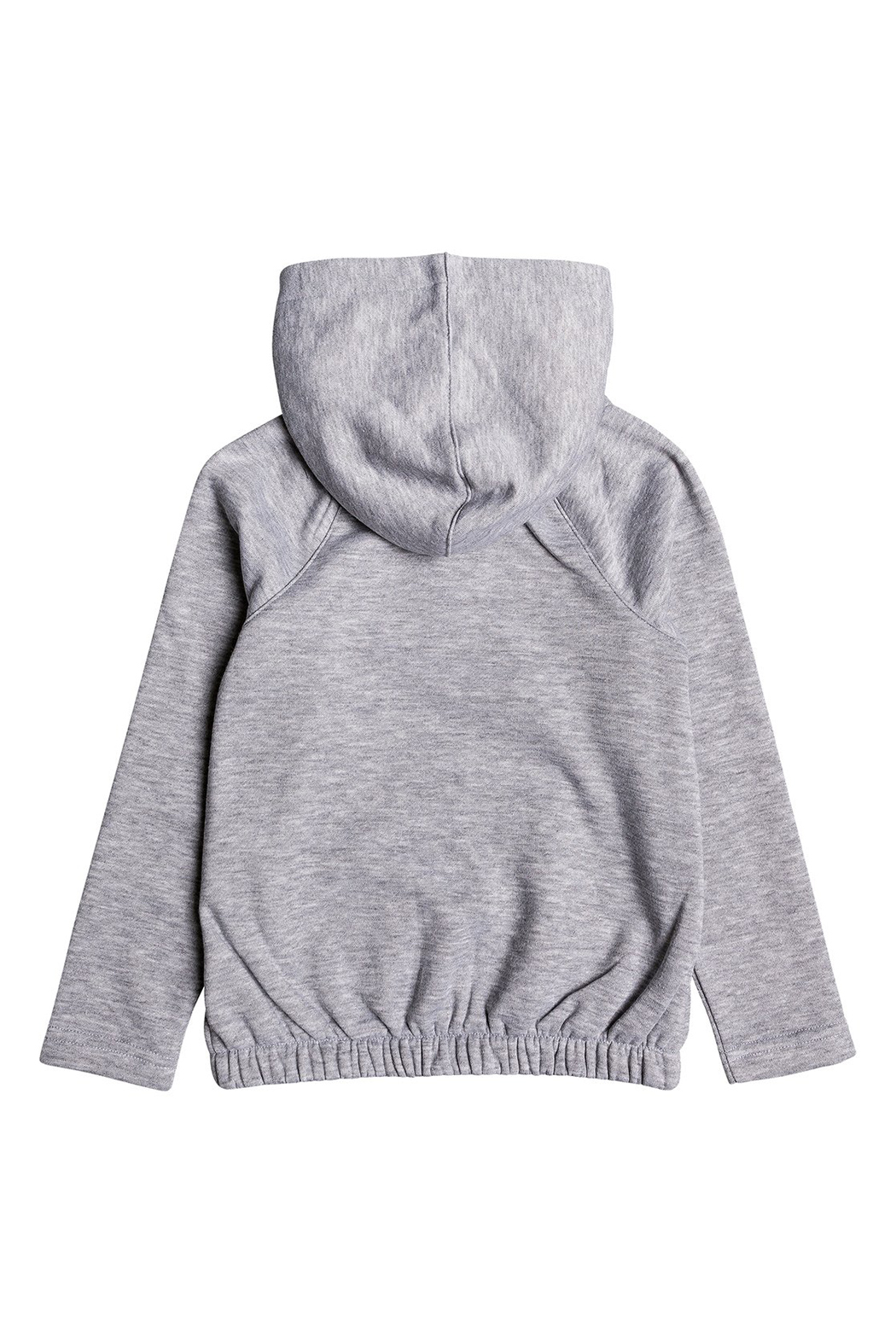 Roxy Lazy Love Zip Up Hoodie - Front Full Image