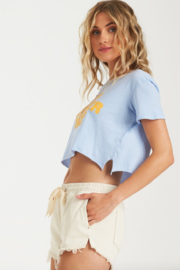Billabong Lazy Summer Days Tee - Side cropped