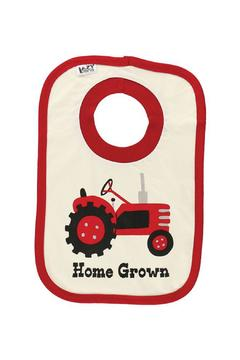 Lazy One Home Grown Bib - Product List Image