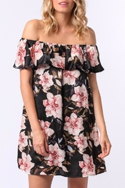 Lazy Sundays Floral Dress - Product Mini Image