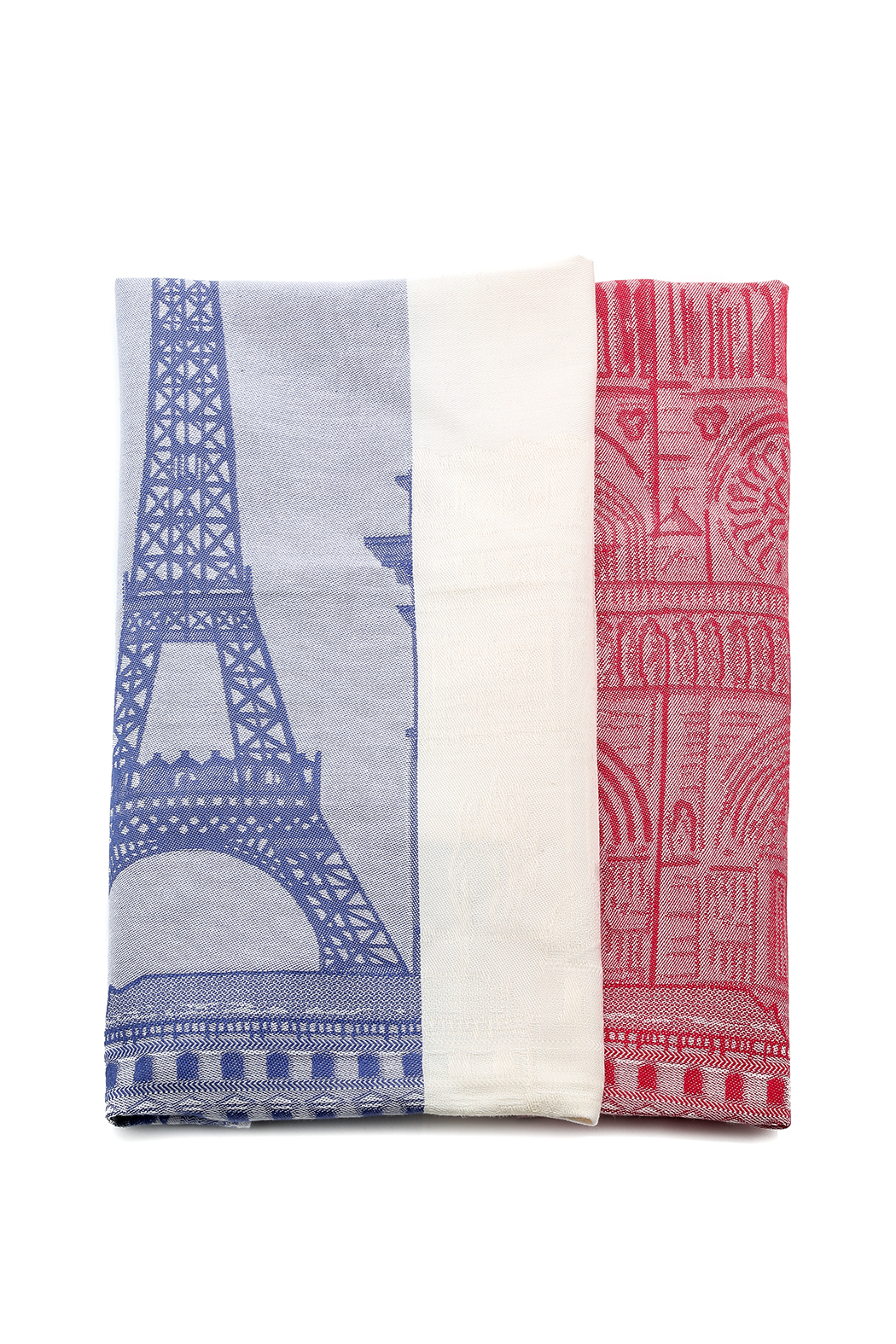 Le Jacquard Francais France Kitchen Towel From Los Angeles By