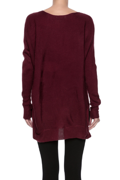 Shoptiques Product: Dolman Sleeve Sweater