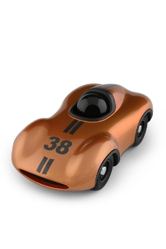 PlayForever Le-Mans Race Car - Alternate List Image