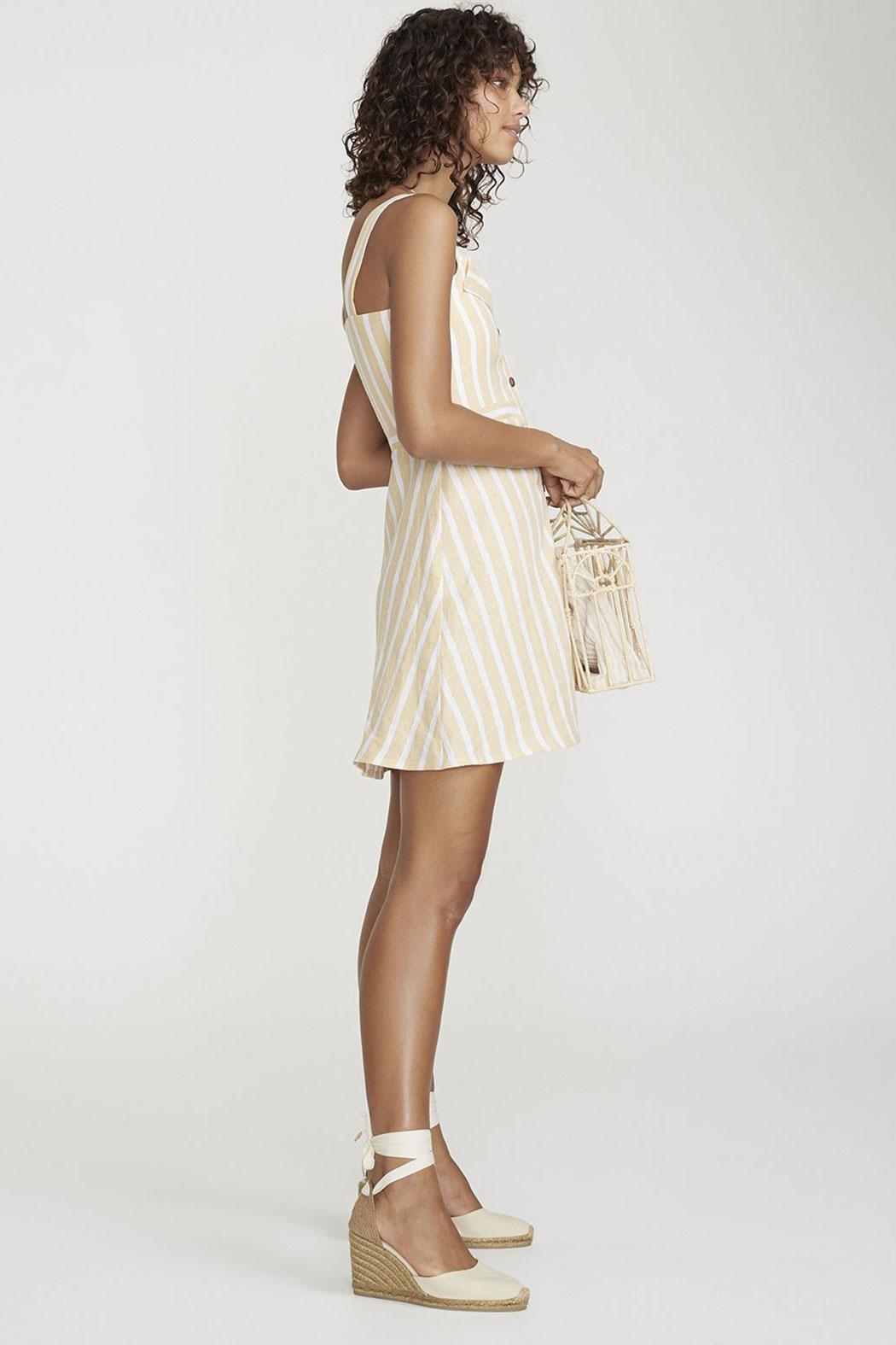 b92f593fd6 Faithfull The Brand Le Petite Dress from Queensland by Wolfe and ...