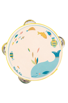Magic Forest Le Voyage d'Olga Tambourine - Product List Image