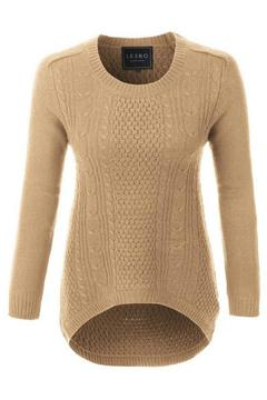 Shoptiques Product: Pullover Sweater
