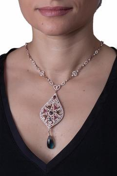 Shoptiques Product: Orient Long Necklace