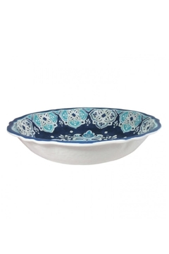 Le Cadeaux Large Melamine Bowl - Alternate List Image