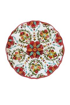 Le Cadeaux Melamine Dinner Plates - Alternate List Image