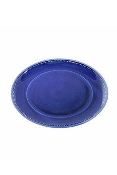 Le Cadeaux Melamine Oval Platter - Alternate List Image