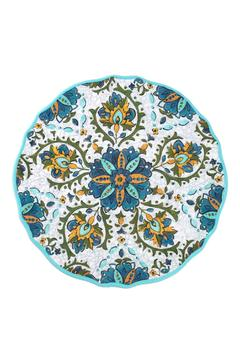 Shoptiques Product: Salad Plates - Allegra