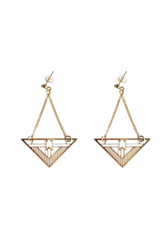 Shoptiques Product: Wagner Earrings