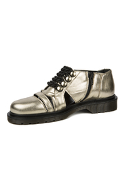 Le DangeRouge Colette Goldblack Shoes - Product Mini Image