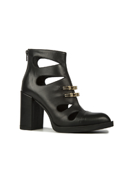 Le DangeRouge Luna Black Shoes - Front cropped