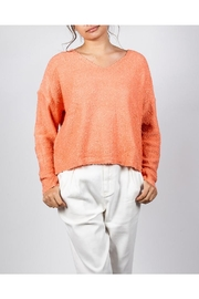 Le Lis Bright Spring Sweater - Product Mini Image