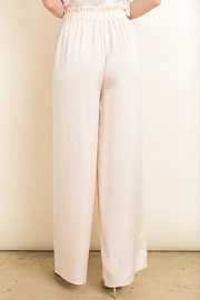 Le Lis Campaign Palazzo Pant - Front full body