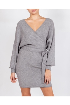 Le Lis Chic Sweater Dress - Product List Image